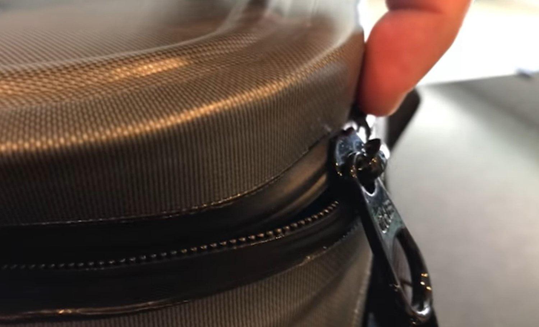 Rtic softpak 30 zipper
