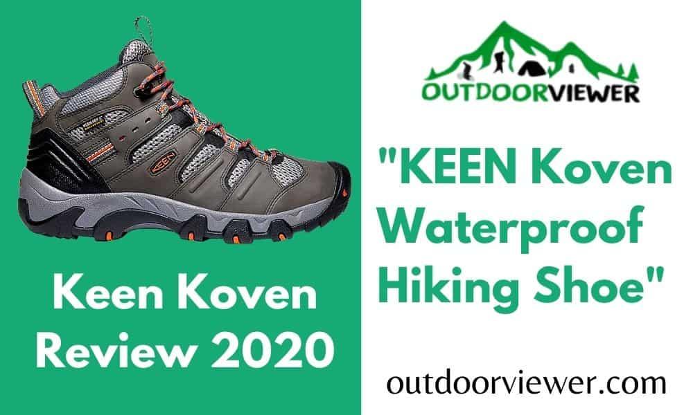 Keen Koven Review