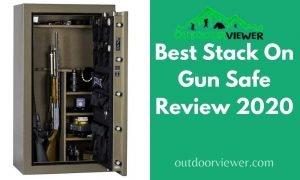 Best Stack On Gun Safe Review