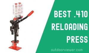 Best .410 Reloading Press