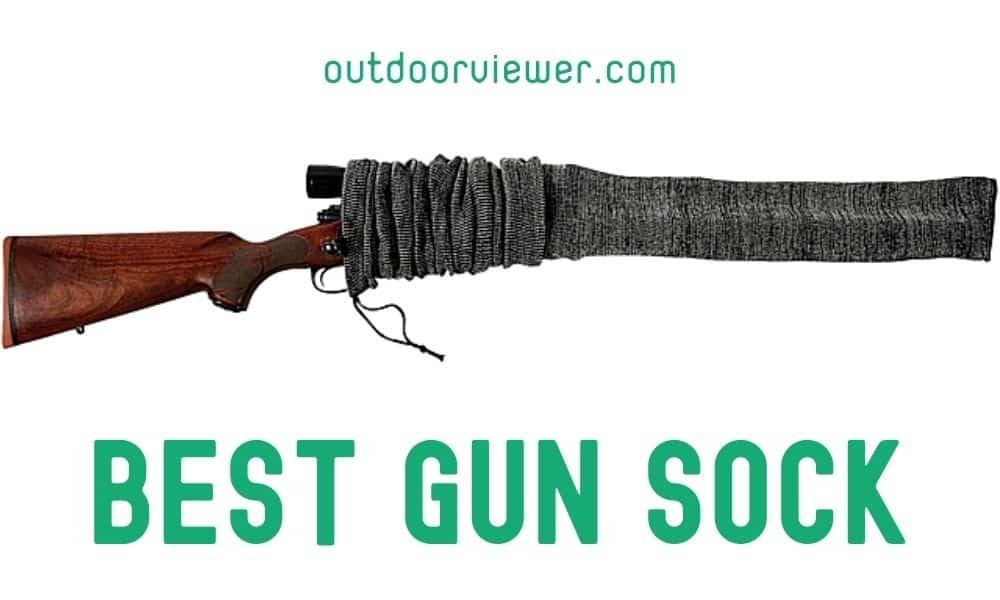 Best Gun Sock